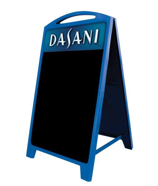 AF-DS-Chalk A-Frame Sign