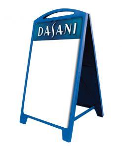 AF-DS-Dry A-Frame Sign