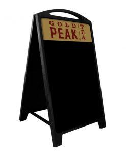AF-GP-Chalk A-Frame Sign