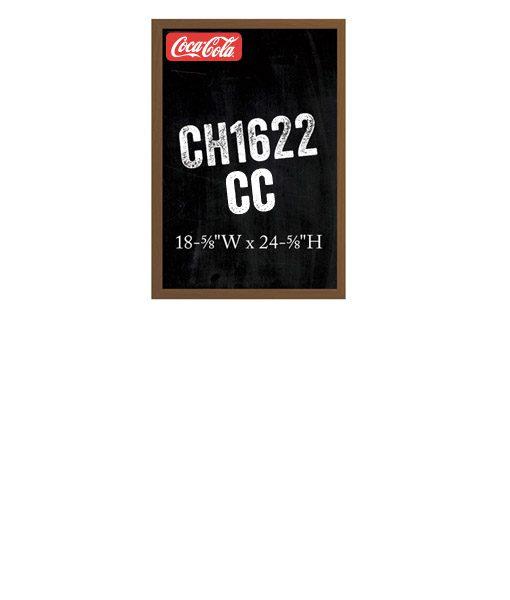 CH1622CC Chalk Menu Board