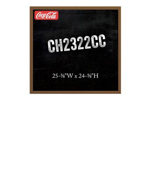 CH2322CC Chalk Menu Board